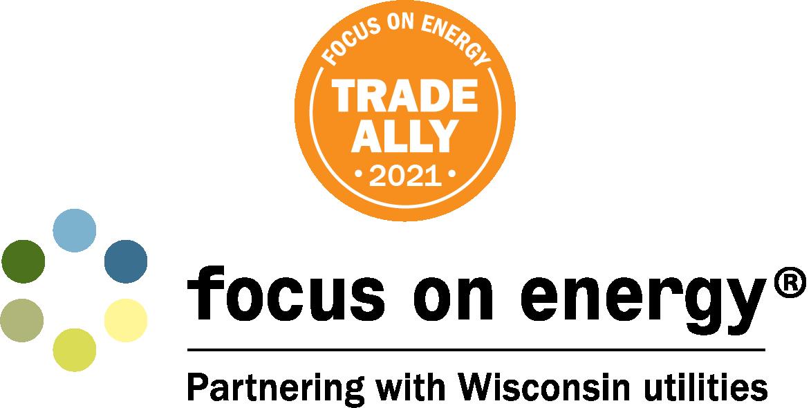 Focus On Energy Trade Ally logo